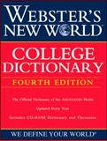 Webster's New World College Dictionary, Michael E. Agnes, 0764571257