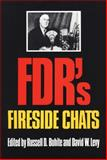 FDR's Fireside Chats, Buhite, Russell D. and Levy, David W., 0806141255