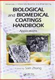 Biological and Biomedical Coatings Handbook, , 1439821259