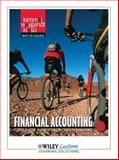 Financial Accounting 6th Edition for Monmouth University, Kimmel, Paul D. and Weygandt, Jerry J., 1118121252
