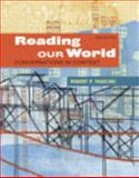 Reading Our World, Yagelski, Robert P., 1428231250