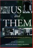 Us and Them 1st Edition