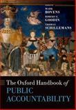The Oxford Handbook Public Accountability, Mark Bovens, Robert E. Goodin, Thomas Schillemans, 0199641250