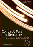 Contract, Tort and Remedies 2007-2008, , 0415451256