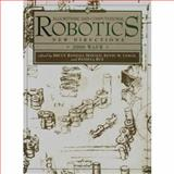 Algorithmic and Computational Robotics : New Directions - The Fourth Workshop on the Algorithmic Foundations of Robotics, Workshop on the Algorithmic Foundations of Robotics Staff and Donald, Bruce R., 156881125X