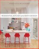 Residential Kitchen and Bath Design, Wilkening, Anastasia, 1609011252