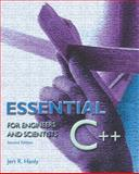 Essential C++ for Engineers and Scientists, Hanly, Jeri R., 0201741253
