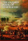 The Oxford Book of War Poetry, , 0192141252