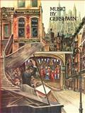 Music by Gershwin, Ira Gershwin, 0878241256