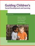 Guiding Children's Social Development and Learning 7th Edition