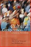 Cultural Competence in Clinical Psychiatry 9781585621255
