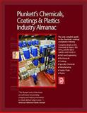 Plunkett's Chemicals, Coatings and Plastics Industry Almanac 2009 : Chemicals, Coatings and Plastics Industry Market Research, Statistics, Trends and Leading Companies, Plunkett, Jack W., 159392125X