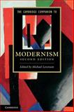 The Cambridge Companion to Modernism, , 0521281253