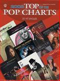 Top of the Pop Charts 2003, Alfred Publishing Staff, 0757901255
