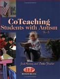 CoTeaching Students with Autism : K-5, Kinney, Judi and Fischer, Debbie, 1578611253