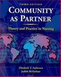 Community As Partner 3rd Edition