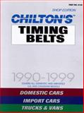 Timing Belts, 1995-99 9780801991257