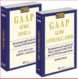 Complete GAAP Library 2008, Williams, Jan and Carcello, Joseph, 0808091255