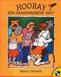 Hooray for Grandparents Day!, Nancy Carlson, 0142301256