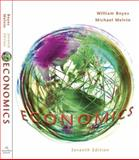 Economics, Boyes, William and Melvin, Michael, 061876125X