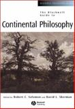 The Blackwell Guide to Continental Philosophy, Solomon, Robert C., 0631221255