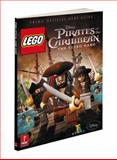 LEGO Pirates of the Caribbean: the Video Game, Michael Knight and Nick Von Esmarch, 0307891259