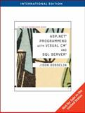 ASP. NET Programming with C# and SQL Server, Gosselin, Don, 0840031254