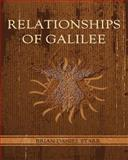 Relationships of Galilee, Brian Starr, 1478141255