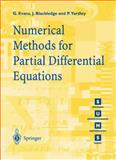 Numerical Methods for Partial Differential Equations, Evans, G. A. and Blackledge, J. M., 354076125X