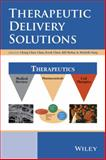 Therapeutic Delivery Solutions, Chan, Chung Chow and Fung, Michelle, 1118111265