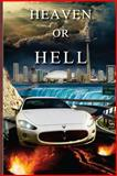 Heaven or Hell, Anthony Simpson, 1492721263