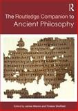 Routledge Companion to Ancient Philosophy, , 0415991269