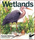 Wetlands, Pamela Hickman, 1550741268