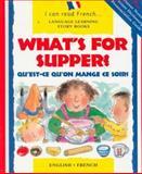 Qu'est-ce Qu'on Mange ce Soir?, Mary Risk, 0764151266