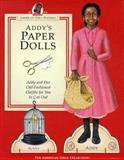 Addy's Paper Dolls, Jodi Evert, 1562471260