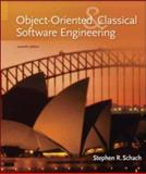 Object-Oriented and Classical Software Engineering, Schach, Stephen R., 0073191264
