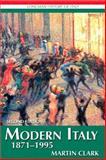 Modern Italy 1871-1995 9780582051263