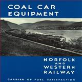 Norfolk and Western Coal Car Equipment, Heimburger House Publishing Co., 091158126X