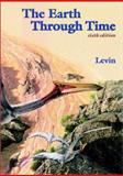 The Earth Through Time, Levin, Harold L., 0470001267