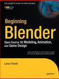 Beginning Blender 9781430231264
