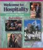 Welcome to Hospitality : An Introduction, Sparrowe, Raymond T., 0538711264