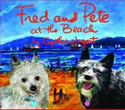 Fred and Pete at the Beach, Cynthia Nugent, 1554691265
