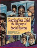 Teaching Your Child the Language of Social Success, Marshall Duke and Stephen Nowicki, 1561451266