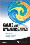 Games and Dynamic Games, Alain Haurie, 9814401269