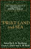 'Twixt Land and Sea, Conrad, Joseph, 0521871263