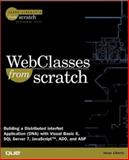 Creating and Deploying Web Databases Using WinDNA from Scratch, Liberty, Jesse, 0789721260