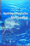Hydrogeologische Methoden : Mit 304 Abbildungen, Langguth, H. R. and Voigt, R., 3540211268