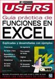 Guia Practica de Funciones de Microsoft Excel XP, Claudio Sanchez, 9875261262