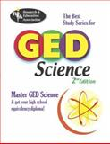 GED Science, Arthur R. Wagner, 0738601268