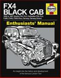 Fx4 Black Cab Manual, Bill Munro, 0857331264